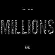 pusha T  Millions Rick Ross