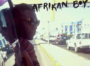 Afrikan Boy - Neat and brilliantly clear