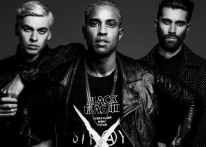 Yellow Claw  - Sage & ambient