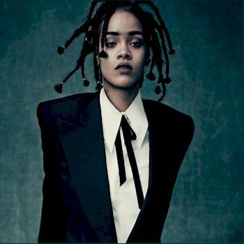 ANTI (Deluxe) - Rihanna