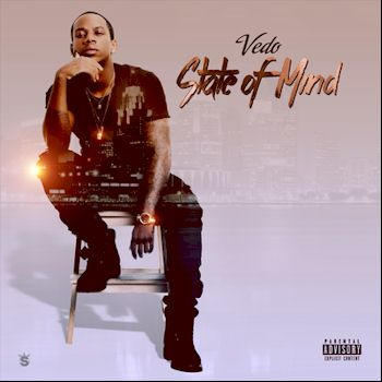 State of Mind - EP - VEDO